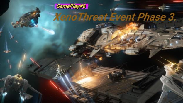 XenoThreat Event